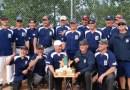 Dupre wins Moose Lake Senior League final ball tournament