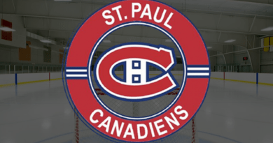St. Paul Canadiens to honour former players, Pat O'Neill this weekend at alumni gala