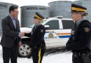 M.D. to begin paying policing costs as province announces $280M spend on 500 RCMP