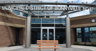 M.D. of Bonnyville councillor reprimanded after code of conduct breach: M.D.