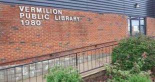 Vermilion Library reopening Tuesday
