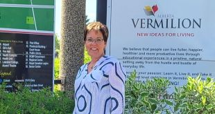 Vermilion to host leaders from across the province