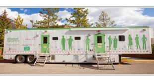 Mobile mammogram exams available in Vermilion