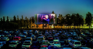 Drive-in movie dates coming for St. Paul and Elk Point