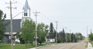 Province paving the way for more jobs in Plamondon