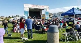 Feast at the Beach food truck festival cancelled