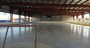 Cherry Grove and Ardmore getting new outdoor rinks