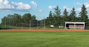 Vermilion Minor Ball cancels season
