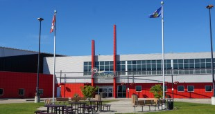 BCHS goes into 15 minute lockdown after RCMP investigate at C2