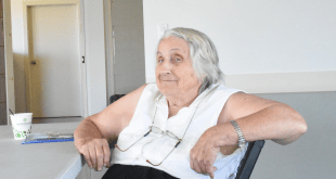 Seniors connecting again in Lac La Biche
