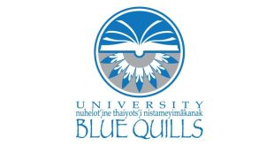 Blue Quills University receives $100K for online technology