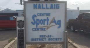 County of St. Paul backs loan for Mallaig Ag Society; denies ski club