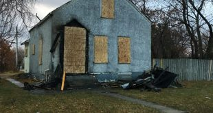 House fire deemed arson