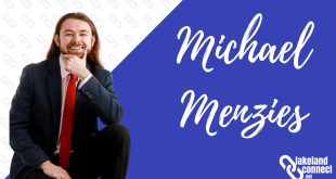 In Your Community with Michael Menzies