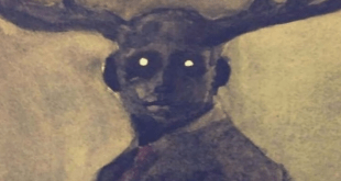 The Haunting of the Lakeland: The legend of the Fort Kent Wendigo