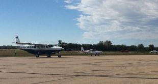 Bonnyville Airport getting upgrades from M.D.