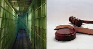 Courts backlogged and inmates facing tighter restrictions during COVID