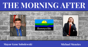 Michael Menzies is Live for The Morning After with Town of Bonnyville Mayor Gene Sobolewski