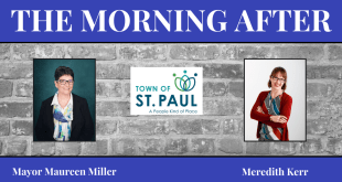 The Morning After with The Mayor of St. Paul Maureen Miller & Meredith Kerr