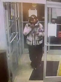 Suspect-Door Photo