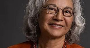 From the Lakeland to Parliament: Louise Bernice Halfe – Sky Dancer named Poet Laureate of Canada