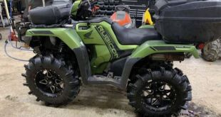 RCMP investigate ATV thefts from storage yard at Lac La Biche business