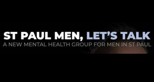 Men's support group is like a gym for your mental health