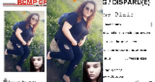 St. Paul RCMP seek public assistance to locate missing female