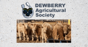 Dewberry Ag Society has $66,000 up for grabs