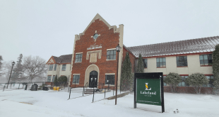 Lakeland College Vermilion campus linked to 56 COVID cases