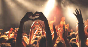 More provincial support for the live events sector