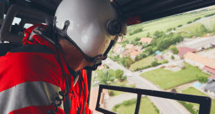 Helicopter Emergency Medical Services Report released