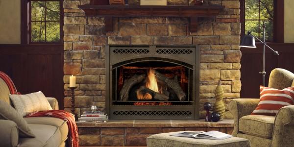 Lakeland Fireplaces  Heat  Glo Dealer  Flowood MS