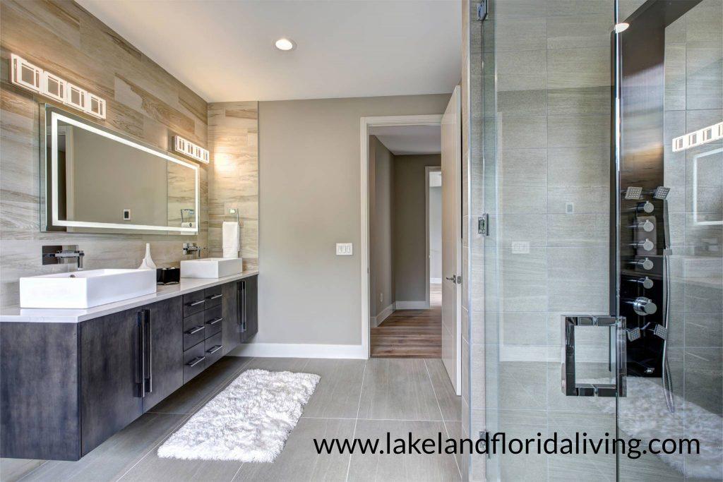Bathroom Remodeling Trends 2018 That Sells  Lakeland Real Estate