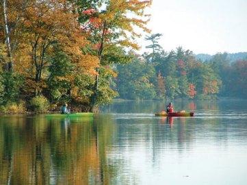 KayakingfallBySaraKelly