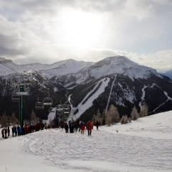 Evac Chair Canada Crate And Barrel Curran Dining Lake Louise Lowdown An Inside Look At The
