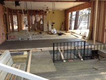 Home Renovation Remodel Construction