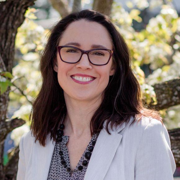 Dr. Alexandria Easter