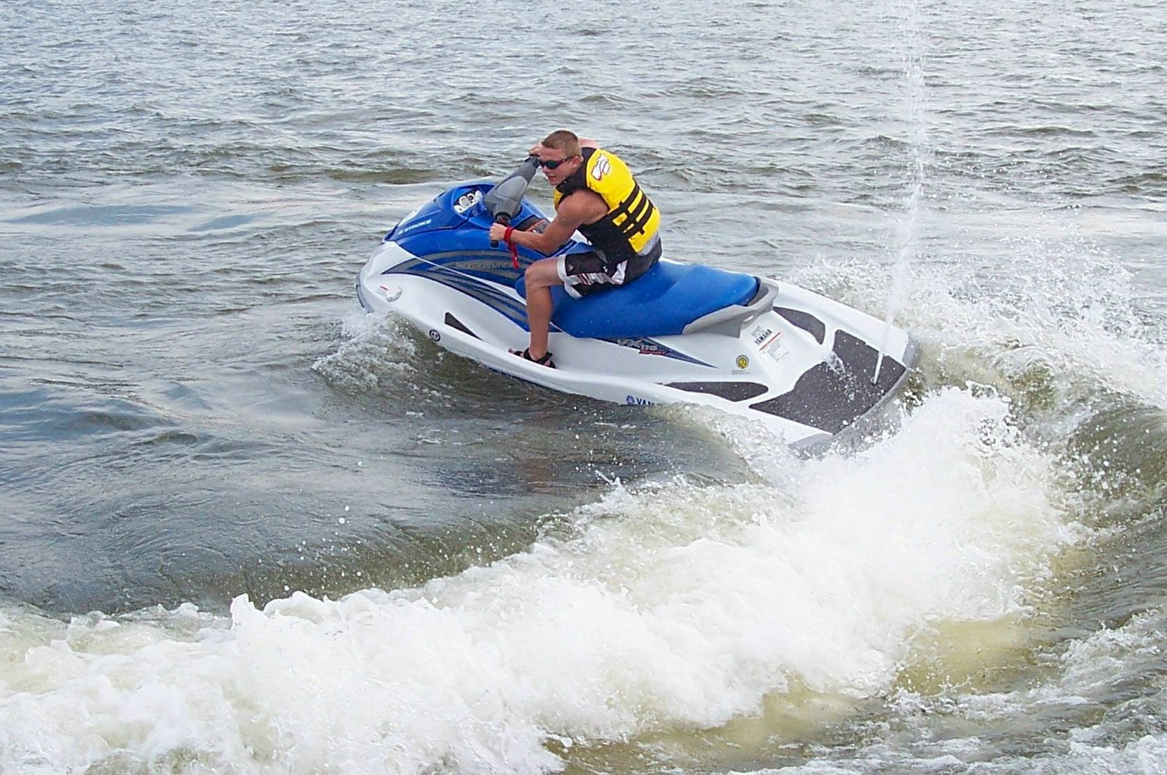 hight resolution of jet skis