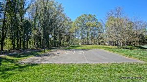 Davidson Landing Basketball Court