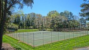 Davidson Landing Tennis Courts