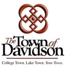 Lake Norman Town of Davidson North Carolina