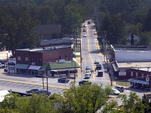 Troutman North Carolina