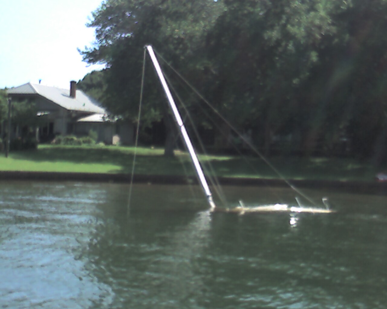 Lake Norman Waterfront Foreclosures