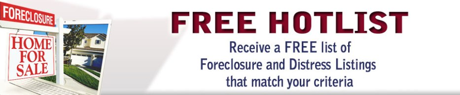 Free Lake Norman Foreclosures List