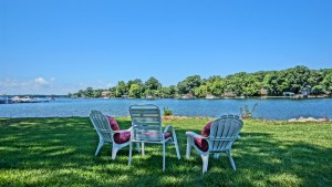 Lake Norman Waterfront Communities