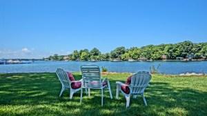 Lake Norman Waterfront Communities
