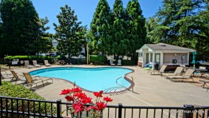 Lake Norman Swimming Pool Communities