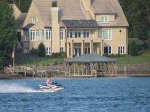 Lake Norman Home