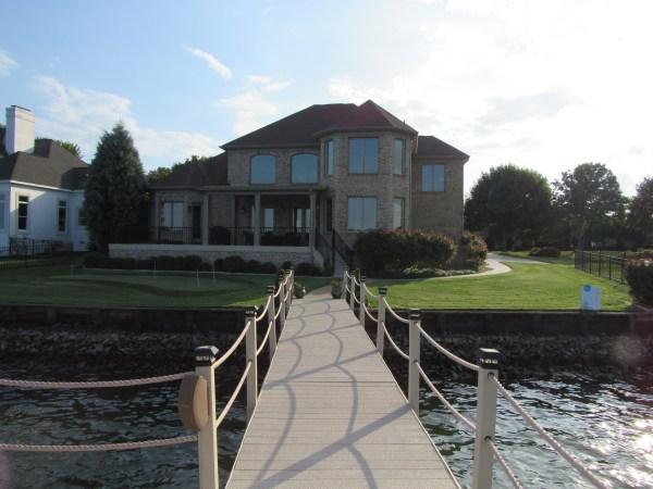 Lake Norman Waterfront Real Estate Market Reports